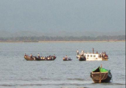 تايلند تمتنع عن استقبال مزيد من اللاجئين الروهنجيين بعد الآن