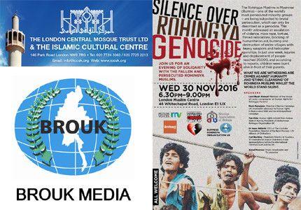 مركز لندن الإسلامي يقيم وقفة احتجاجية غدا الأربعاء