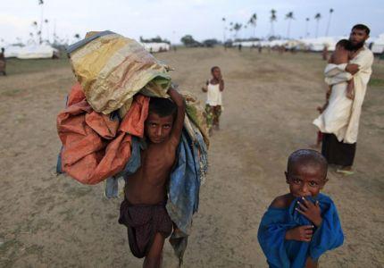 معاناة ضحايا العنف الطائفي في بورما مازالت مستمرة