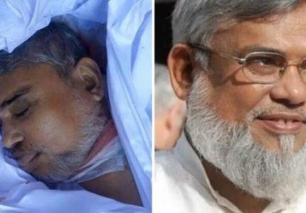 """علماء سعوديون يدينون تنفيذ بنجلاديش حكم إعدام """"علي أحسن مجاهد"""""""