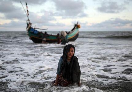 واشنطن:عسكريو ميانمار يدنسون المصاحف ويهددون المصلين