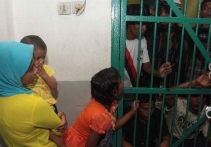 وفاة شخصين من الروهينجا أثناء احتجاز الشرطة لهما في تايلاند
