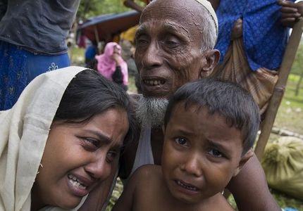 """حقوقيون يطالبون بمقاضاة حكومة ميانمار أمام """"الجنائية الدولية"""""""