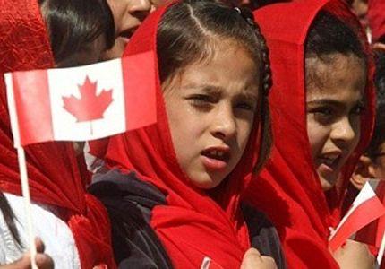 حظر أنشطة منظمة الإغاثة الإسلامية في كندا بعد أعوام من العمل الخيري