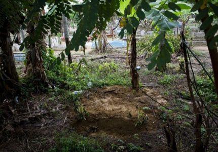 وفاة طفلة من الروهينجيا بعد معاناة 3 أسابيع في البحر