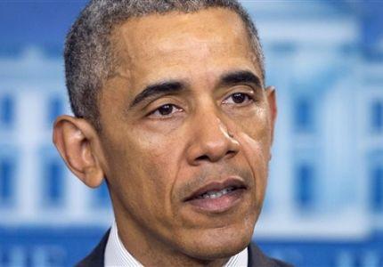 أوباما يرحب بتسلم حكومة مدنية مقاليد الحكم في ميانمار