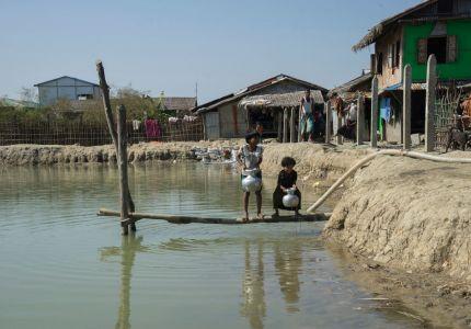 مسؤول أممي في ميانمار يعرب عن صدمته وأسفه إزاء الهجمات في ولاية أراكان