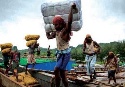 اللاجئون الروهينغا ينعشون مخيمات بنغلاديش اقتصادياً