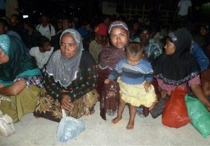 تايلند: 6000 روهنجي دخل تايلند بطرق غير شرعية منذ أكتوبر الماضي