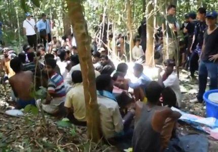 """تايلند تدعو لقمة لبحث أزمة اللاجئين """"الروهينغا"""""""