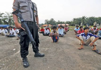 جيش ميانمار يرفض تهماً بانتهاكه حقوق «روهينغا»