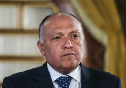 """وزيرا خارجية مصر وبنغلاديش يدعوان من نيويورك إلى إنهاء أزمة """"الروهنغيا"""""""