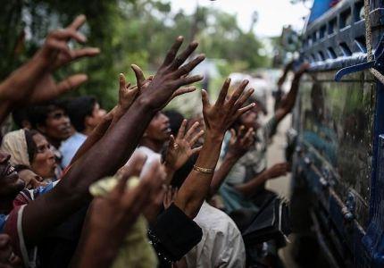"""""""الجنائية الدولية"""" توافق على فتح تحقيق بالجرائم ضد الروهنغيا"""
