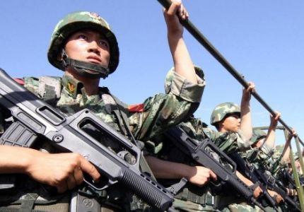 الشرطة الصينية تقتل امرأتين من مسلمي الإيغور
