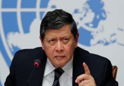 """رئيس لجنة حقوقية تابعة للأمم المتحدة: الانتقال الديمقراطي في ميانمار """"توقف"""""""