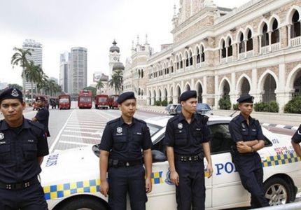 شرطة ماليزيا تعلن وصول قوارب المهاجرين القادمين من ميانمار وبنجلاديش