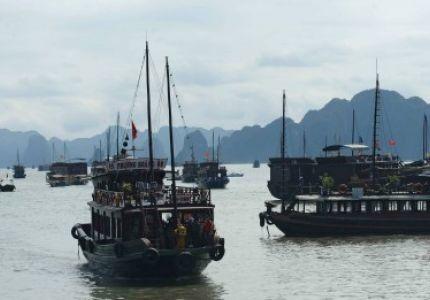 غرق 13 لاجئاً قرب سواحل ماليزيا يعتقد أنها للروهنجيا