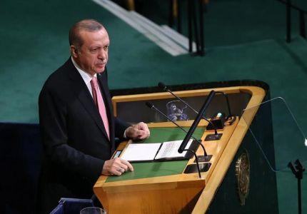 أردوغان: استقرار أراكان يتم من خلال مراعاة حقوق الإنسان الأساسية
