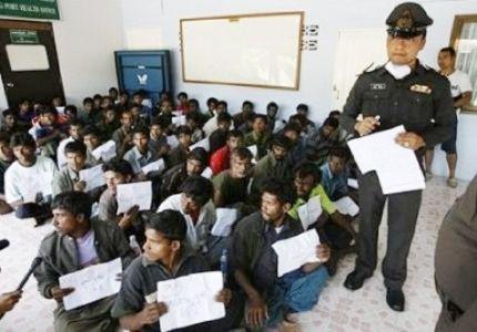 الهجرة غير الشرعية مستمرة.. شبكات تهريب تُهدد الأقلية المسلمة في بورما وبنجلاديش