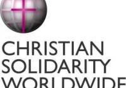 التضامن المسيحي (csw) تدعو المجتمع الدولي إلى استدعاء مبدأ (مسؤولية الحماية) للروهنجيين