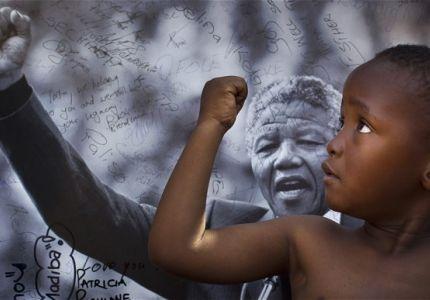 قادة العالم ينعون مانديلا.. والجنازة 15 ديسمبر