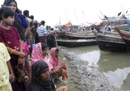 Pirates kill 16 fishermen off Bangladesh
