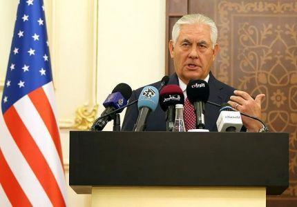 الخارجية الأمريكية: تيلرسون يزور ميانمار 15 نوفمبر لبحث أزمة الروهنغيا
