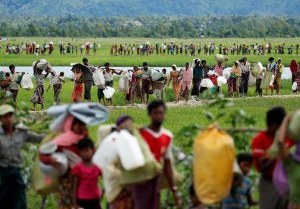 """""""محكمة العدل الدولية"""" تُصدر بالإجماع تدابير لمنع الإبادة الجماعية في أراكان"""
