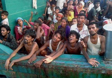 مجلس الأمن يخفق في إصدار قرار ضد بورما حول العنف ضد الروهنجيا