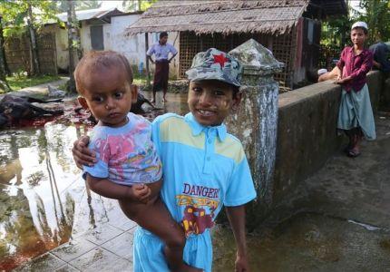 """مقررة أممية: الأمم المتحدة """"فشلت"""" في حماية المدنيين بميانمار"""