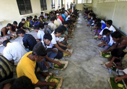 No third country wants Rohingya: Thailand