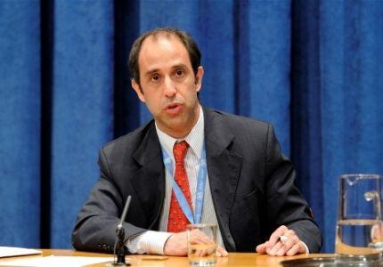 مقابلة مع المقرر الخاص للأمم المتحدة المعني بحالة حقوق الإنسان في ميانمار