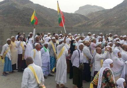 السعودية تقدم جميع التسهيلات لحجاج بيت الله الحرام