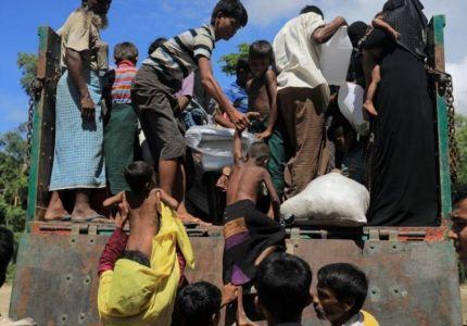 جيش ميانمار يبدأ تحقيقا في عمليات قتل وانتهاكات ضد مسلمي الروهينجا