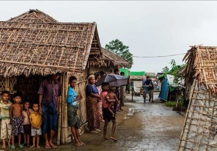 متحدث أممي: تسجيل هوية نصف مليون لاجئ روهنغي ببنغلاديش