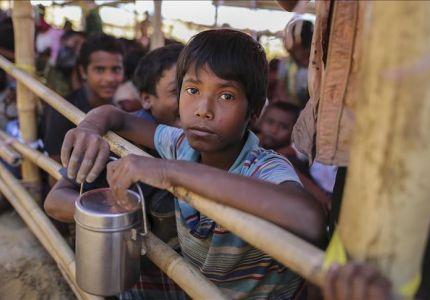 الأمم المتحدة: الظروف في ميانمار لا تسمح بعودة واسعة للروهنغيا