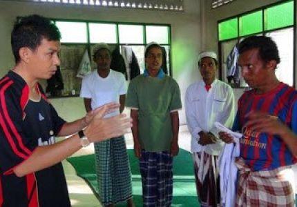 ممثلون من 20 دولة يعقدون اجتماعاً تلفزيونياً لمساعدة الروهنجيا المعتقلين في تايلند