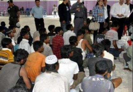 المنظمة الدولية للهجرة تدعم لاجئي ميانمار في بنجلاديش بـ18 مليون دولار