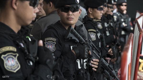 التحقيق مع مسؤول تايلاندي حول مقبرة جماعية لمسلمي ميانمار