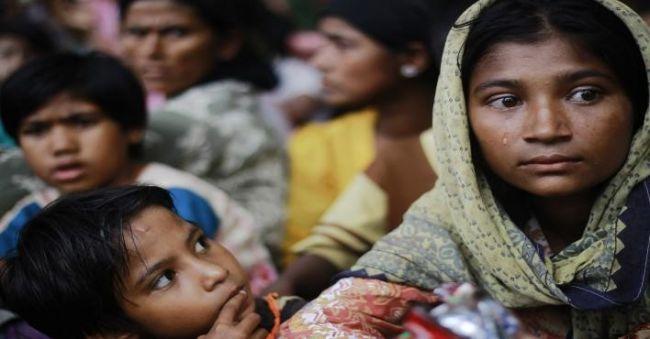 العفو الدولية: ممارسات جيش ميانمار ضد مسلمي الروهينجا (جرائم ضد الإنسانية)