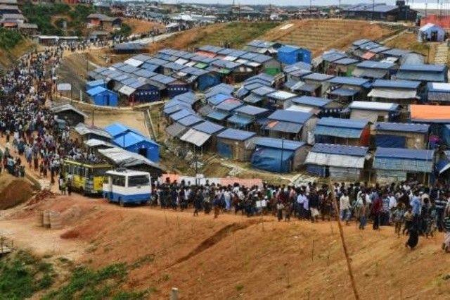 ماليزيا تقترح إنشاء محكمة دولية لحل أزمة الروهينغا