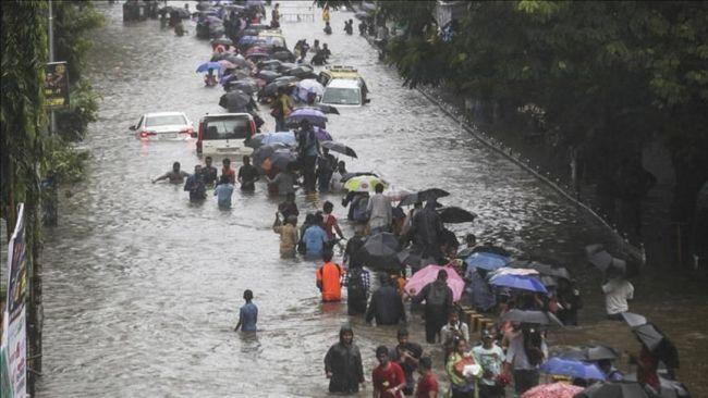 مصرع 41 شخصا إثر انهيار تربة في ميانمار
