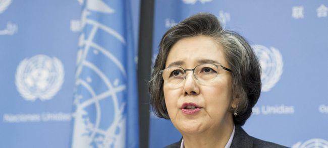 خبيرة دولية: حكومة ميانمار تبدو غير راغبة بشكل حقيقي في تحقيق المصالحة