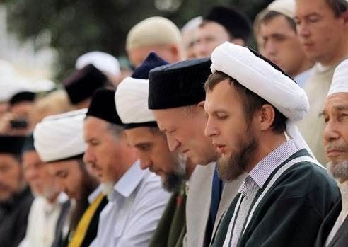 Muslims Lament Crimea Vote Results