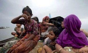 شاهدة عيان: نساء الروهنجيا يتعرضن للاغتصاب