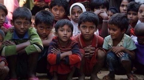 البدء بإحصاء لاجئي الروهنغيا ببنغلادش تمهيدا لنقلهم لجزيرة معزولة