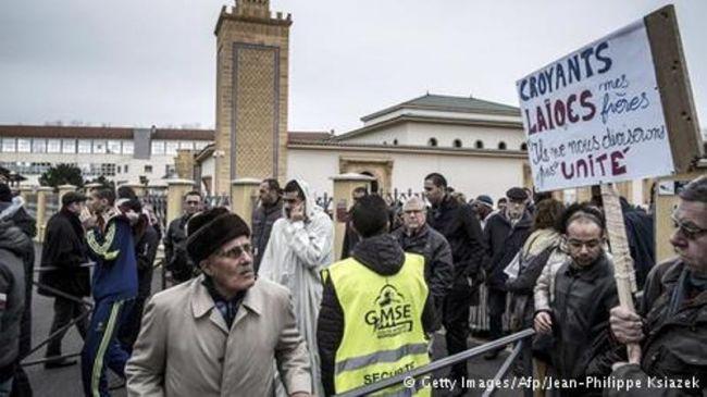 جرائم الكراهية ضد المسلمين في العالم تزداد بشكل مقلق