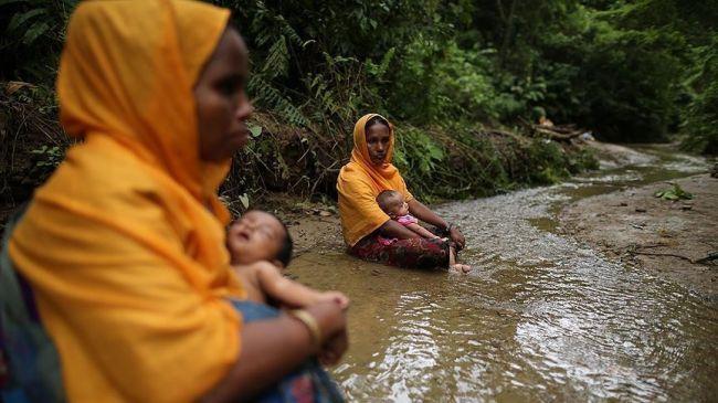 رئيسة وزراء بنغلاديش تزور مخيمات الروهنغيا الثلاثاء