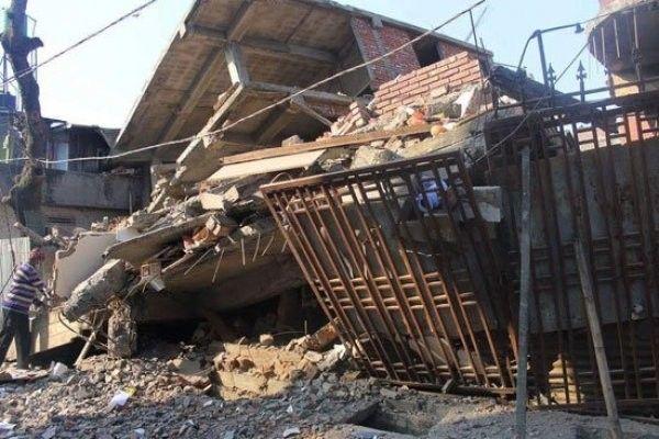 ارتفاع عدد القتلى في الزلزال الذي ضرب الهند وبنجلاديش وميانمار