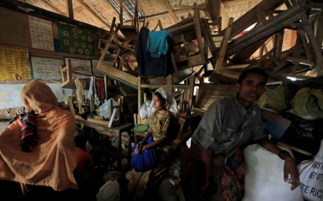 الروهينجا العائدون قد يفقدون أراضيهم ومحاصيلهم في ظل خطط ميانمار